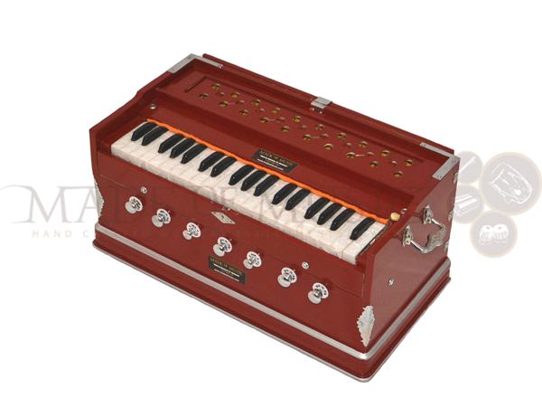 Made of Music   Harmonium (Intermediate)